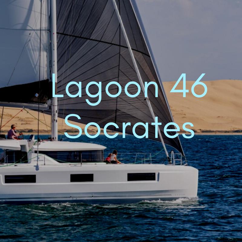 lagoon 46